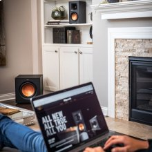 Reference Wireless 2.1 Home Theater System