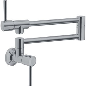 Absinthe PF5270 Polished Nickel Product Image