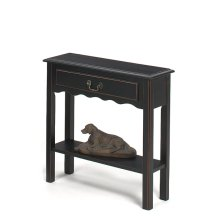 Petite Console