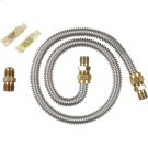 Gas Range Connector Kit Product Image