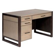 Sydney Single Pedestal Desk