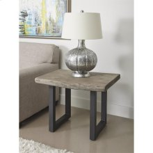 End Table 2 CTN