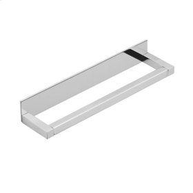 AS160 - Towel Bar - Brushed Nickel