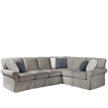 Ventura Left Arm Sectional