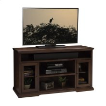 "Ashton Place 62"" Tall TV Cart"