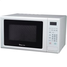 1.1 Cubic-ft, 1,000-Watt Microwave with Digital Touch (White)