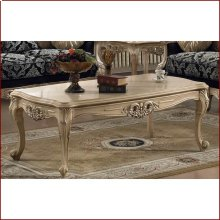 Table HD-03 Antique White