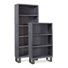 """79""""H Bookcase"""