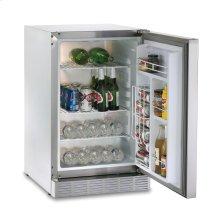 "20"" Outdoor refrigerator"