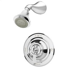 Symmons Carrington® Shower System - Polished Chrome