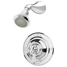 Symmons Carrington® Shower System - Polished Chrome