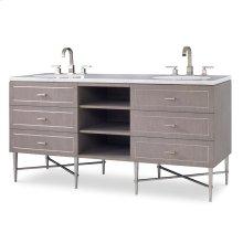 Woodbury Sink Chest