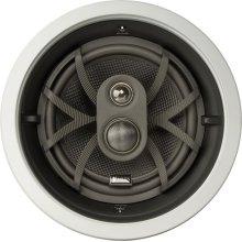 "9"" Ultimate Three-Way Loudspeaker with Pivoting Midrange/Tweeter Pod"
