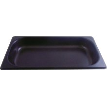 Half Size Non-Stick Pan - Unperforated GN 144 130