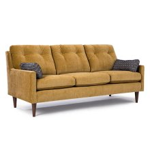 TREVIN COLL Stationary Sofa