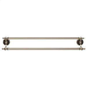 """24"""" Double Towel Bar Product Image"""