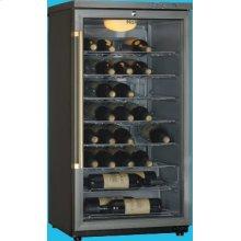 42-Bottle Capacity Wine Cellar