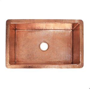 Cocina 30 in Polished Copper Product Image