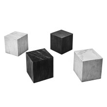 Cube With Porcelain Top Frame