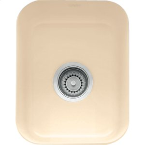 Cisterna CCK110-13 Fireclay Biscuit Product Image