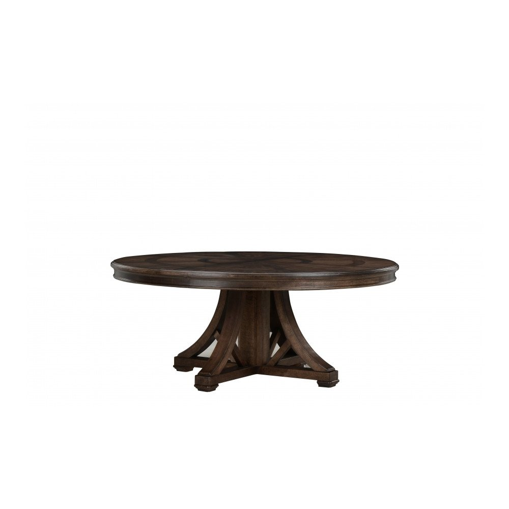 "American Chapter Bridlewood 60"" Dining Table"