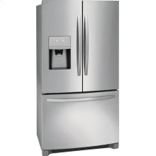 Frigidaire 21.7 Cu. Ft. French Door Counter-Depth Refrigerator