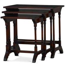 Empire Nesting Tables