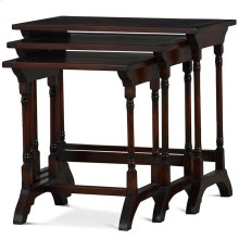Empire Nesting Tables