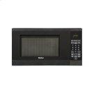 Haier 0.7 Cu. Ft. 700 Watt Microwave - black Product Image