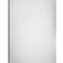 Stainless Steel Side Panel, Stainless Steel