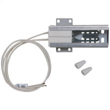"""Universal Gas Oven Igniter (Gas Range Oven Igniter, Flat Style 17"""" Leads)"""