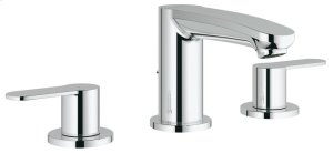 Eurostyle Cosmopolitan 8 Widespread Two-Handle Bathroom Faucet S-Size Product Image