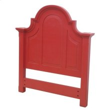 Chesapeake Twin Headboard - Red