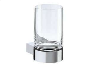 Tumbler holder - chrome-plated Product Image