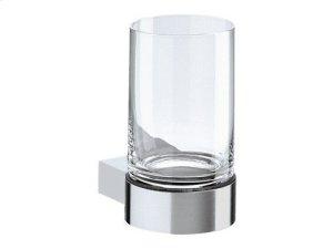 Tumbler holder - chrome-plated Product Image