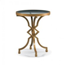 217-951 Diamond Accent Table