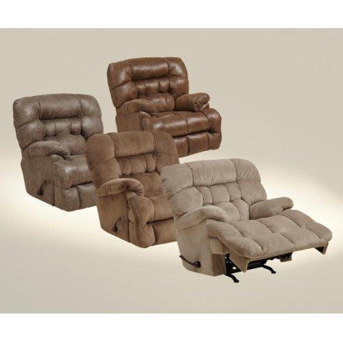 Chaise Rocker Recl w/Heat & Massage