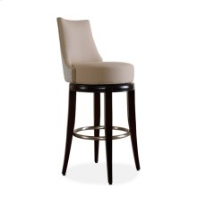 Leander Bar Height Dining Stool