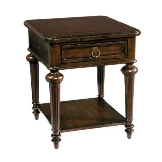 Charleston Place Lamp Table