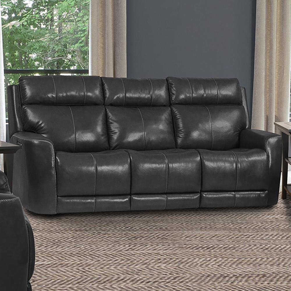 PERKINS - CYCLONE Power Sofa