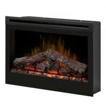 "33"" Electric Firebox"