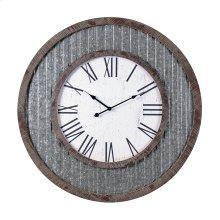 Wes - Wall Clock