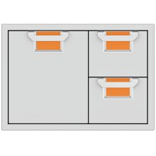 "30"" Aspire Combo Door/Drawer - AESDR Series - Citra"
