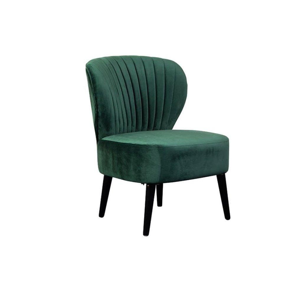 Lolita Green Accent Chair, AC1842