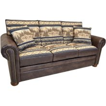 784, 785-60 Sofa or Queen Sleeper
