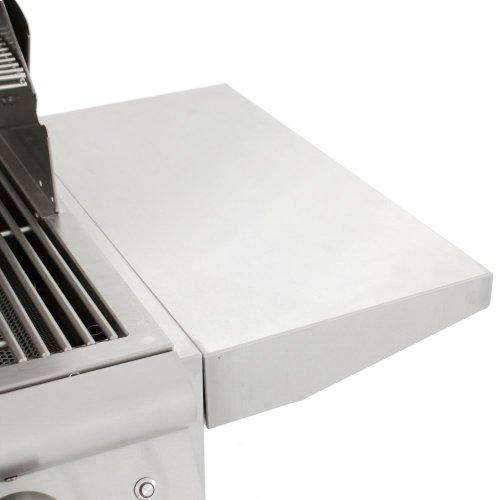 Blaze 44-Inch 4 Burner Professional Grill Cart