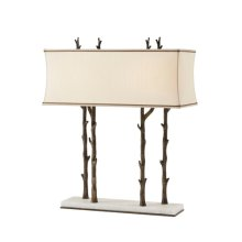 Winter Table Lamp
