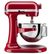 Professional 5™ Plus Series 5 Quart Bowl-Lift Stand Mixer - Empire Red