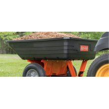 Utility, 10 Poly Cart - 45-0533
