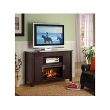 DL100FP Dalton Fireplace